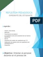 Evaluación Al Servicio Del Aprendizaje y Desarrollo, Baja Resoluciòn OK