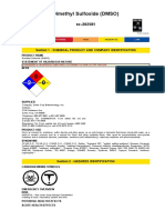 Dimethylsulfoxyde_MSDS