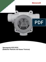 12725_Sensepoint XCD RTD_TechHB_MAN0897_Iss3_1013_ES.pdf