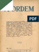 Revista Completa A Ordem Junho 1951.pdf