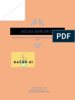 Archivo Word de la empresa Aguas vacar-di