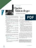 OpçõesGCC