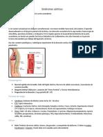 Patologia de La Aorta