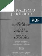 Merry - Pluralismo Juridico
