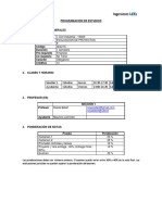 Calendarizacion 2019-1 Evaluación de Proyectos-Seccion 1-RBidart