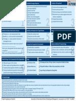 9 Step Pricing Decision Checklist PDF