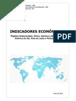 PIB Populacao Blocos RegioesSelecionadas