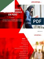 eBook Carreras Mejor Pagadas Peru