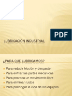 Lubricacion Industrial Guia Gt7
