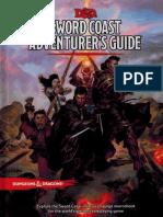 D&D 5E - Sword Coast Adventurer's Guide.pdf