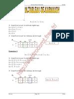 Exercices sur (Tableau de Karnaugh).pdf