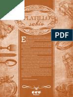 Bisteces Con Salsa Tostadas Jarochas