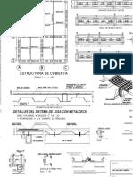 Estructural Vivienda Sandona-modelo