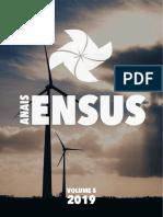 Anais Encontro de Sustentabilidade em Projeto - VOLUME-5