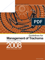 Guidelines for Management of Trachoma - CDC