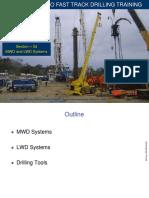 15 Mwd & Lwd Systems