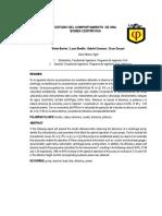 Informe Xi. Estudio Del Comportamiento de Una Bomba Centrifuga