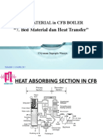 7. Bed Material Dan Heat Transfer