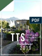 Teaching Training Sessions 2019- Agenda and workshops.pdf