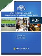 AGLEVP Special Report November 2016