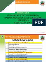 MATERI INTI 4 Gabungan PTM Dan Keswa 24 Februari 2016