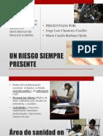 Cartilla Riesgos Biologicos Carcele Ipiales.. 2