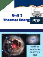 U.3.1. Thermal Energy
