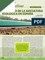 Alternativas Desafios de La Avicultura Ecologica