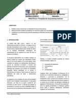 P5-Precipitación de Proteínas Lácticas