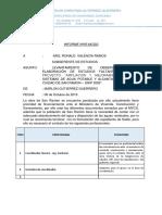 INFORME Nº05-MCGG