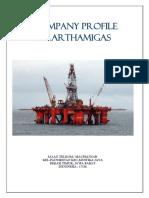 Company Profile Arthamigas