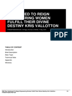 ID0ac5c7d18-fashioned to reign empowering women fulfill their divine destiny kris vallotton