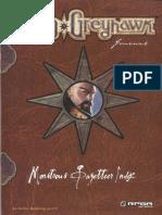 RPGA - Living Greyhawk Journal 12