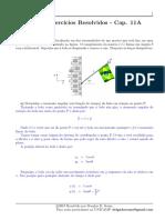 F128 Exercicios Resolvidos Cap 11A