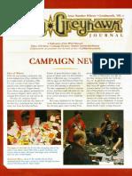 RPGA - Living Greyhawk Journal 15
