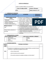SESIÓN DE APRENDIZAJE COMUNICACIÓN - palabras con la consonante P..docx