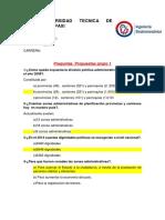 DIVISION POLITICA DEL ECUADOR