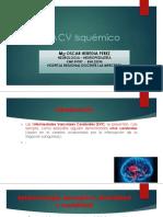 Resumen de ACV Isquémico