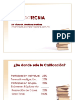 Prevencion de Los Defectos de La Calidad de Café
