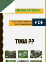 KONSEP DASAR TOGA 2018.pptx