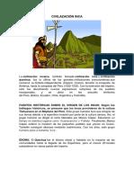 CIVILAZACIÓN INCA.docx