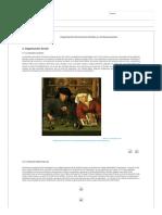 Museo Virtual_ Organización Económica-Política en El Renacimiento