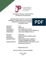 Bettsy Chavez_Trabajo de Suficiencia Profesional_Titulo Profesional_2017