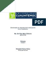 Pilar Melo 3.1 SISNTESIS.docx