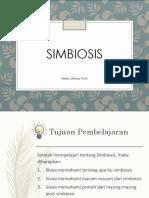 ppt simbiosis wela