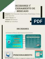 Decisiones y posicionamiento de mercado.pptx