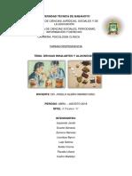 Articulo Cientifico Sobr e El Consumo d e Drogas a Nivel Local Por Dr. Joselo Alban