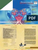 Revista Democracia Intercultural Nro5
