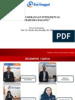 Presentasi HAKI Rahasia_Dagang