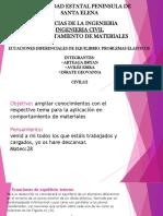 ecuaciones de EQUILIBRIO expo.pptx